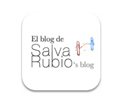 El blog de Salva Rubio's blog