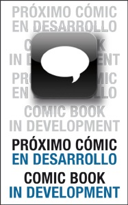 Comic Book en Desarrollo NEW