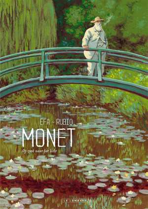 Monet Dutch