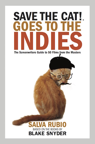 Save the Cat Goes to the Indies Cover SQ