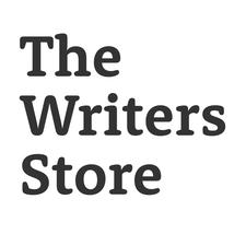 The Writers Store logo