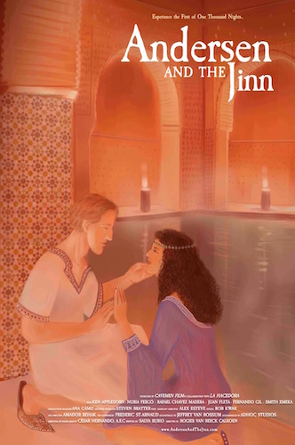 Andersen and the JInn provisional LQ